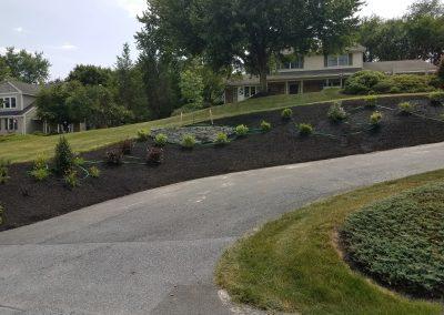 General Landscaping | Tom Hershey Landscaping