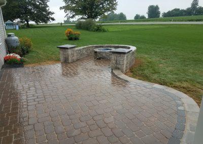 Patio | Tom Hershey Landscaping