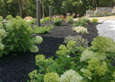 Planting - Tom Hershey Landscaping